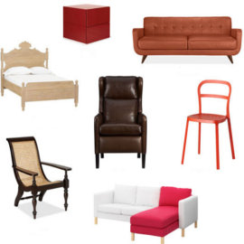 rent electronics furniture property clothing